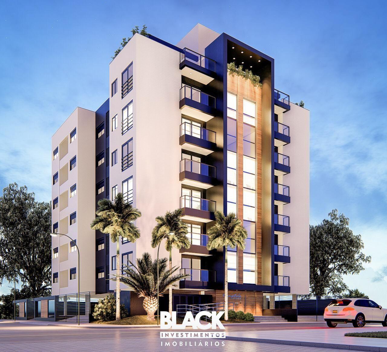 Apartamento à venda  no Centro - Passo de Torres, SC. Imóveis