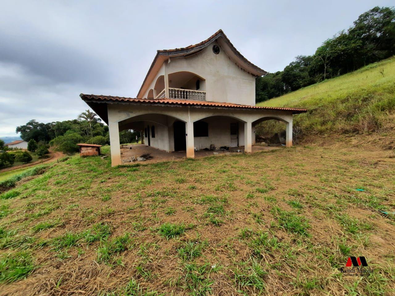 Fazenda/sítio/chácara/haras à venda  no Zona Rural - Biritiba-mirim, SP. Imóveis