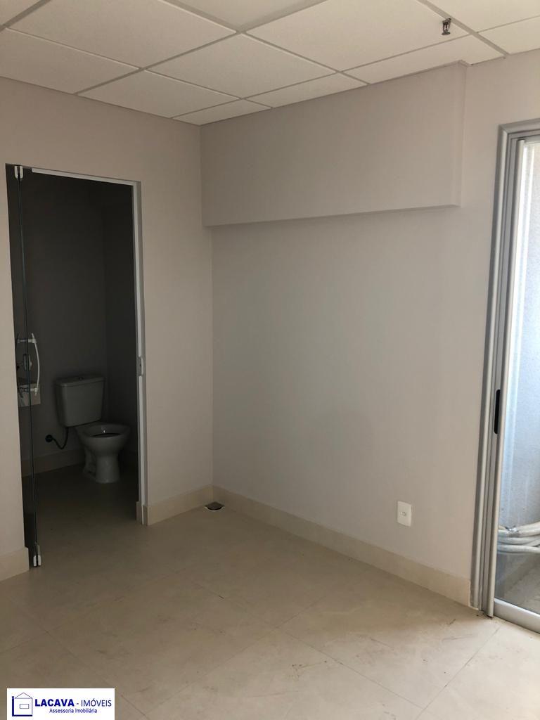 Sala comercial com 1 Dormitórios para alugar, 42 m² por R$ 2.000,00