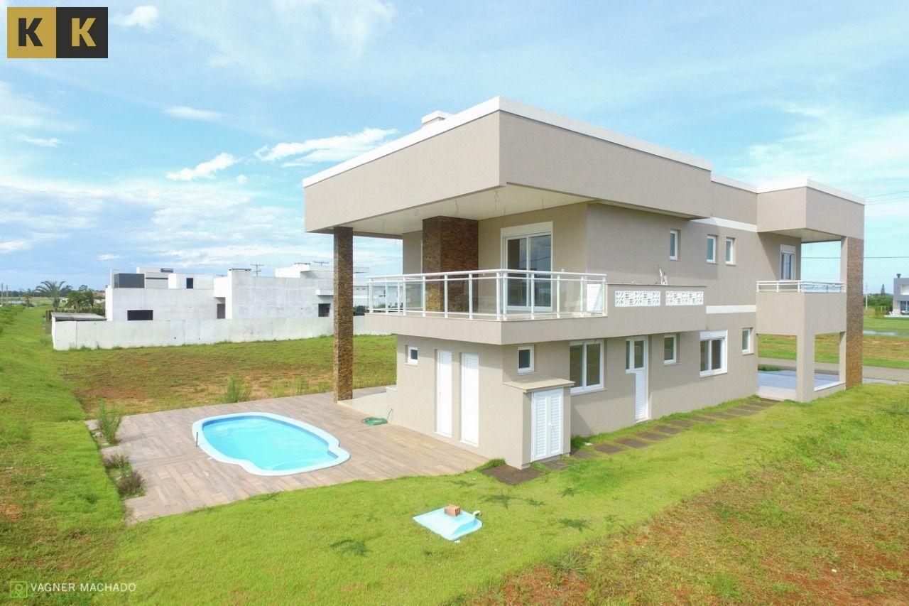Casa em condomínio com 4 Dormitórios à venda, 400 m² por R$ 1.790.000,00