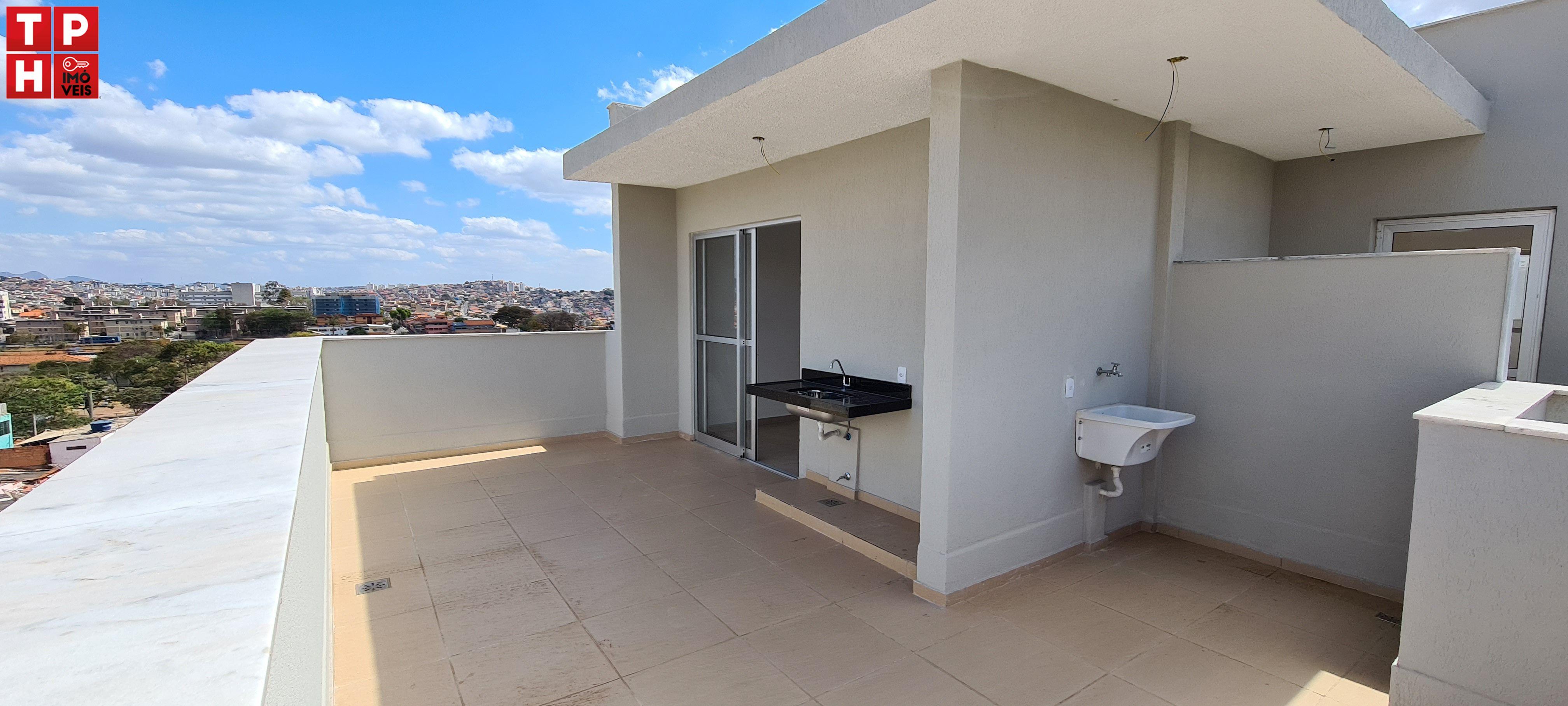Cobertura à venda  no Milionario - Belo Horizonte, MG. Imóveis
