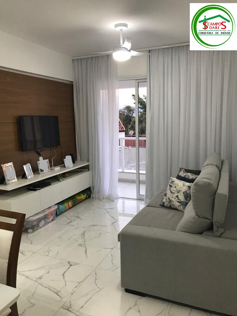 Apartamento à venda  no Jardim Coelho Neto - Guaratinguetá, SP. Imóveis