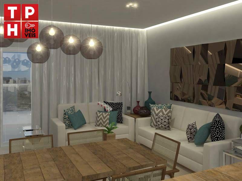 Apartamento à venda  no Barreiro - Belo Horizonte, MG. Imóveis