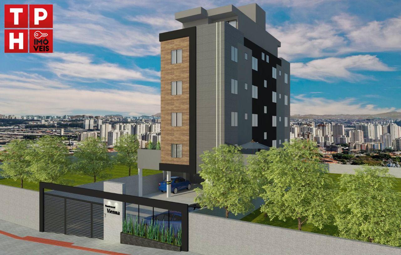 Cobertura à venda  no Brasil Industrial,(Barreiro) - Belo Horizonte, MG. Imóveis