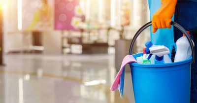 Limpeza da casa: mitos, verdades e dicas