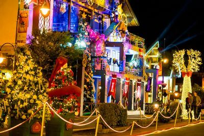 Natal Luz de Gramado 2020