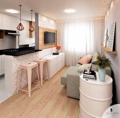 Como planejar melhor o espaço da sua casa!!!