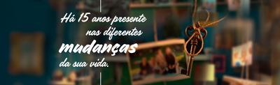 Fernando Flores, há 15 anos presente nas mudanças da sua vida