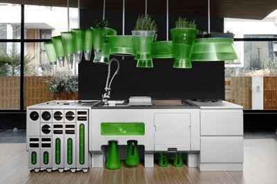 EkoKook, a cozinha sustentável!