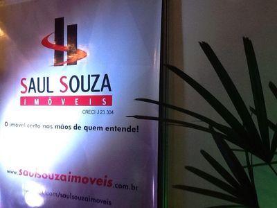 Saul Souza Imóveis na 7ª Feira Casa Aqui