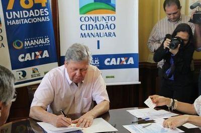 CAIXA libera mais R$ 4 bilhões em crédito imobiliário para trabalhador com conta no FGTS