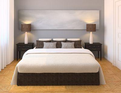 Como decorar o seu quarto em 3 passos!