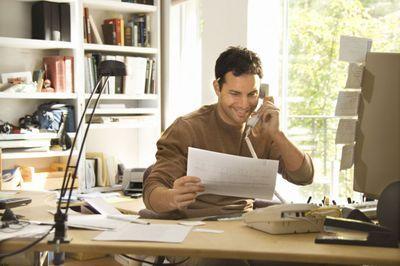 Conheça a tendência home office