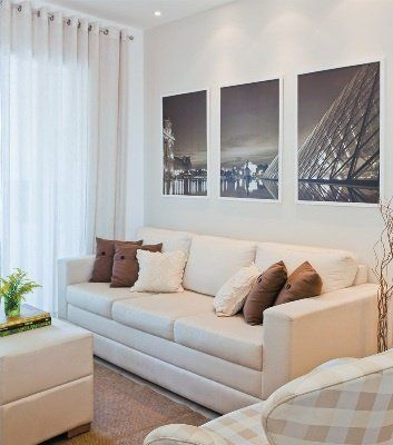 """Formas sustentáveis de manter seu apartamento """"fresquinho"""" no verão"""