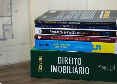 Direito de Laje - fazendo história em Alegrete!