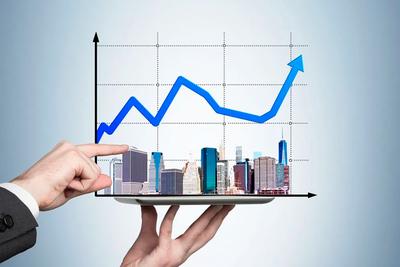 Quais são as principais tendências na busca por imóveis residenciais?