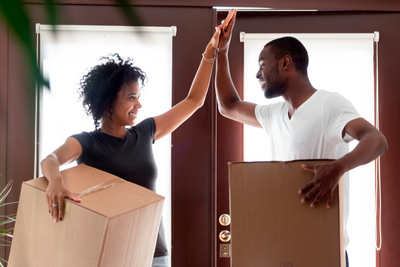 Como o cenário atual está mudando o perfil do comprador de imóveis.