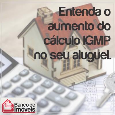 IGPM: Entenda como funciona o cálculo de reajuste do seu aluguel