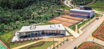Costa Laguna - Alphaville Lagoa dos Ingleses MG