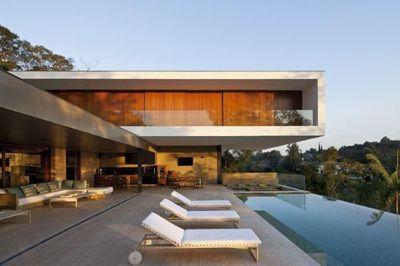 Área gourmet com piscina: ideias para fazer na sua casa