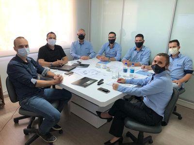 """Exatus Imóveis e Construtora Realize: Lançamento do """"Gran Palazzo - residencial"""""""