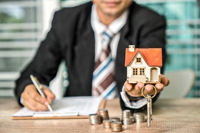 Como saber qual valor de imóvel eu posso financiar?