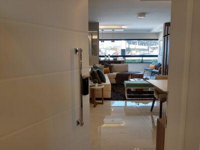 O que torna seu apartamento moderno?
