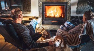 3 coisas que você precisa saber sobre lareiras