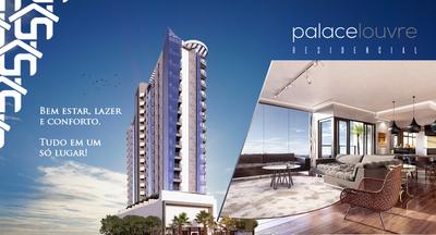 PALACE LOUVRE RESIDENCIAL – O Lançamento mais marcante do mercado imobiliário de Santa Maria!