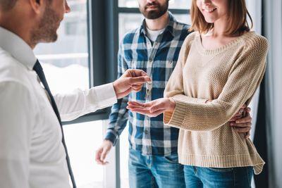 Por que contratar uma imobiliária?