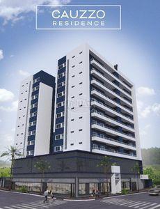 Edifício Cauzzo Residence