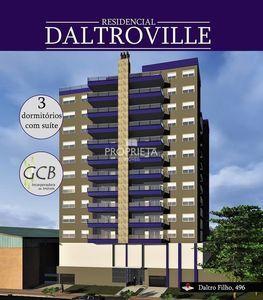 Residencial Daltroville