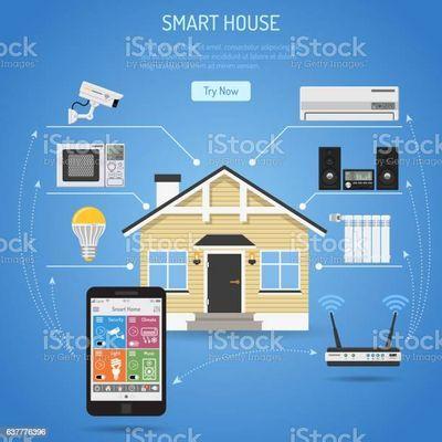 Smart Housing - Uma forma inteligente de morar