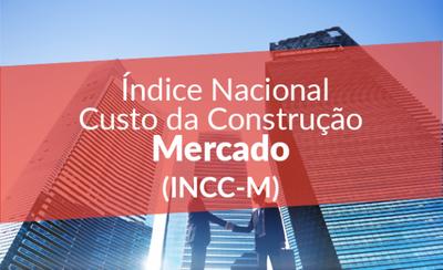INCC-M: JANEIRO de 2021 (Sinduscon)