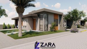 Residencial Zara