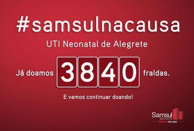 Entenda a #samsulnacausa