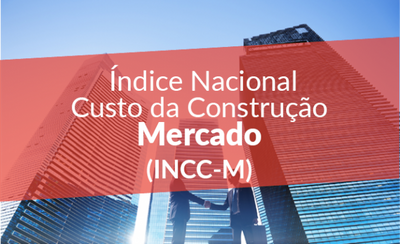 INCC-M: MAIO de  2021 (Sinduscon)