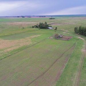 Fazenda de 360 ha Arroz e Pecuária entre Uruguaiana e Alegrete