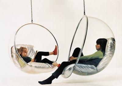 Bubble Chair: curiosidades e dicas