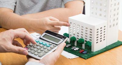 Taxa de condomínio: saiba como é calculada