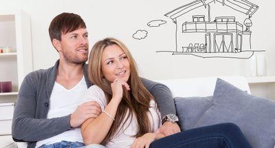 4 questões para considerar antes de comprar uma casa