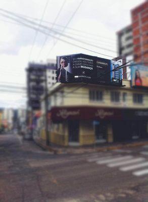 Fernando Flores na rua II – Res. Emmanuel