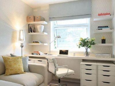 Home office: como organizar e decorar + 85 modelos
