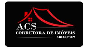 ACS CORRETORA DE IMÓVEIS