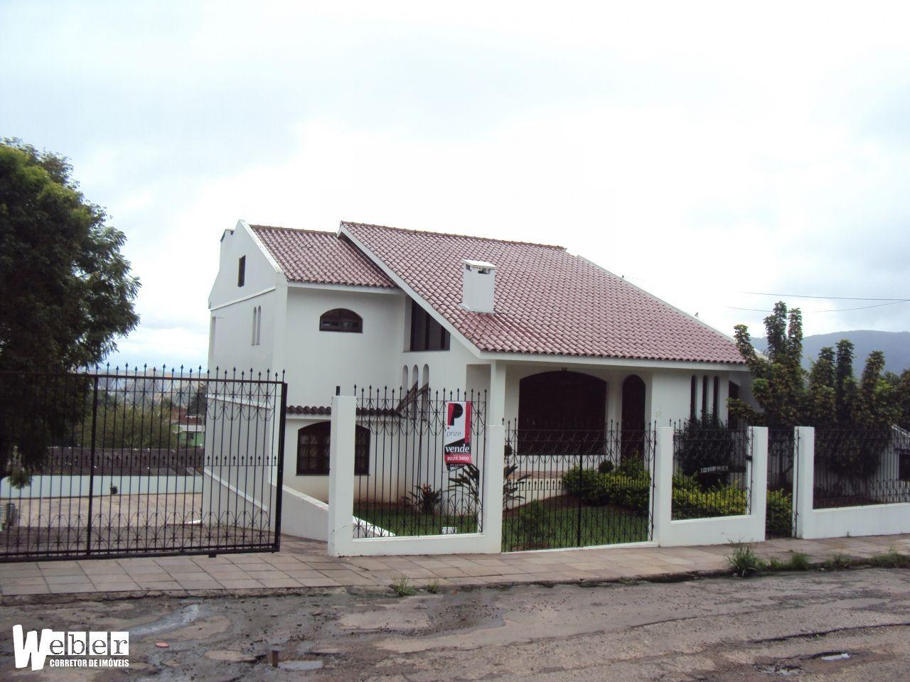 Casa à venda  no Presidente João Goulart - Santa Maria, RS. Imóveis