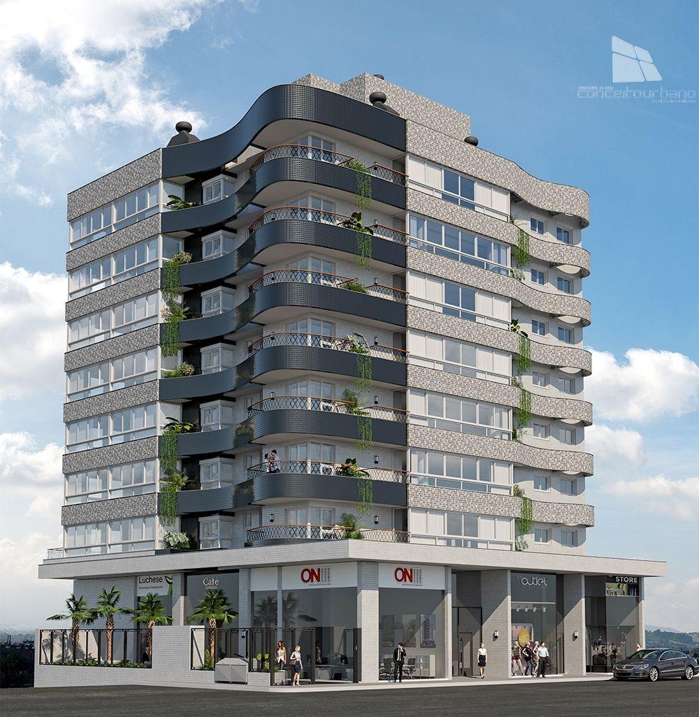 Apartamento à venda  no São Francisco - Bento Gonçalves, RS. Imóveis