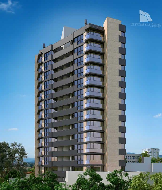 Apartamento à venda  no Botafogo - Bento Gonçalves, RS. Imóveis