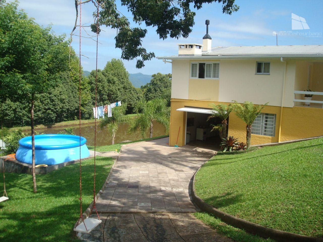 Terreno comercial à venda  no Faria Lemos - Bento Gonçalves, RS. Imóveis