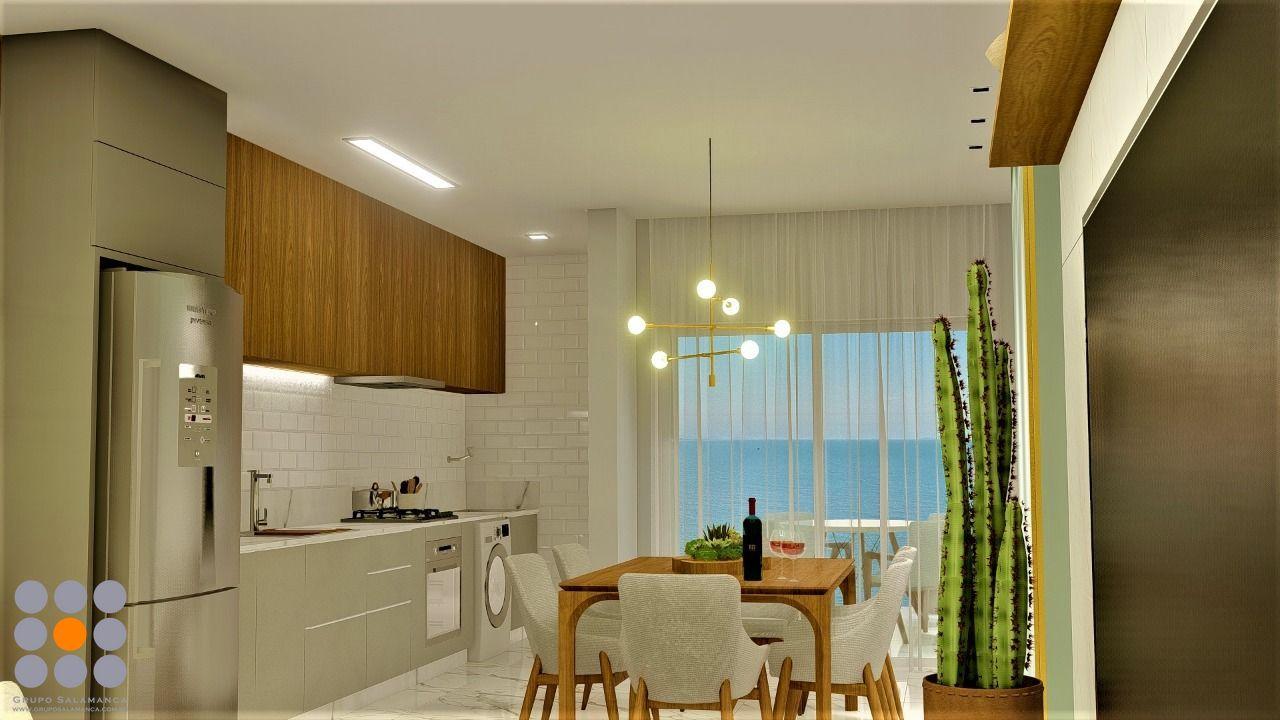 Apartamento à venda  no Centro - Balneário Piçarras, SC. Imóveis