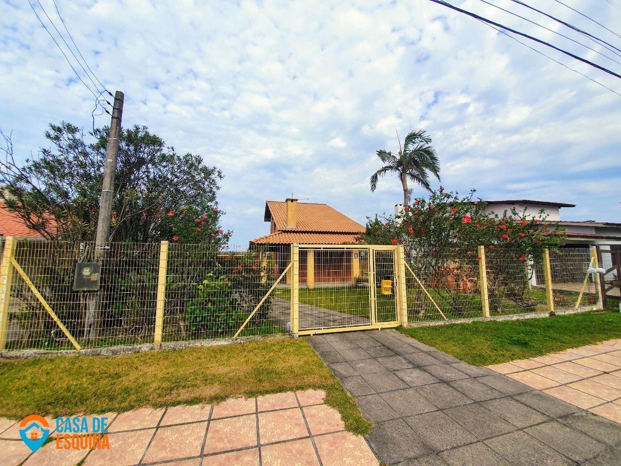 Casa à venda  no Zona Nova - Capão da Canoa, RS. Imóveis